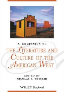 Witschi_A Companion to the Literature and Culture of the America