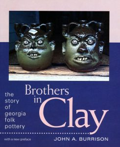 21. Brothers in Clay cover (rev. ed.)