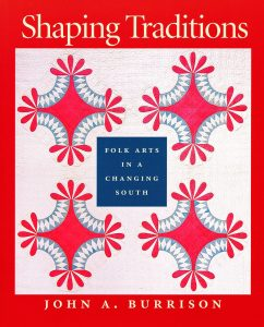 21B. Shaping Traditions cover