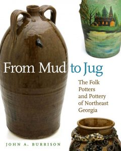 21D. From Mud to Jug cover