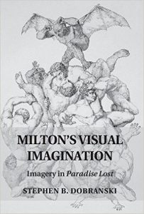 Milton's Visual Imagination